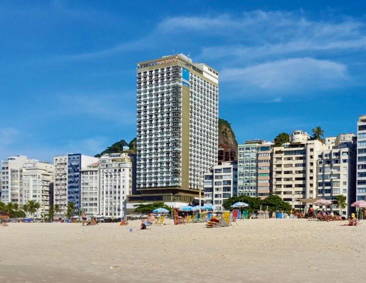Hotel Río Othon Palace
