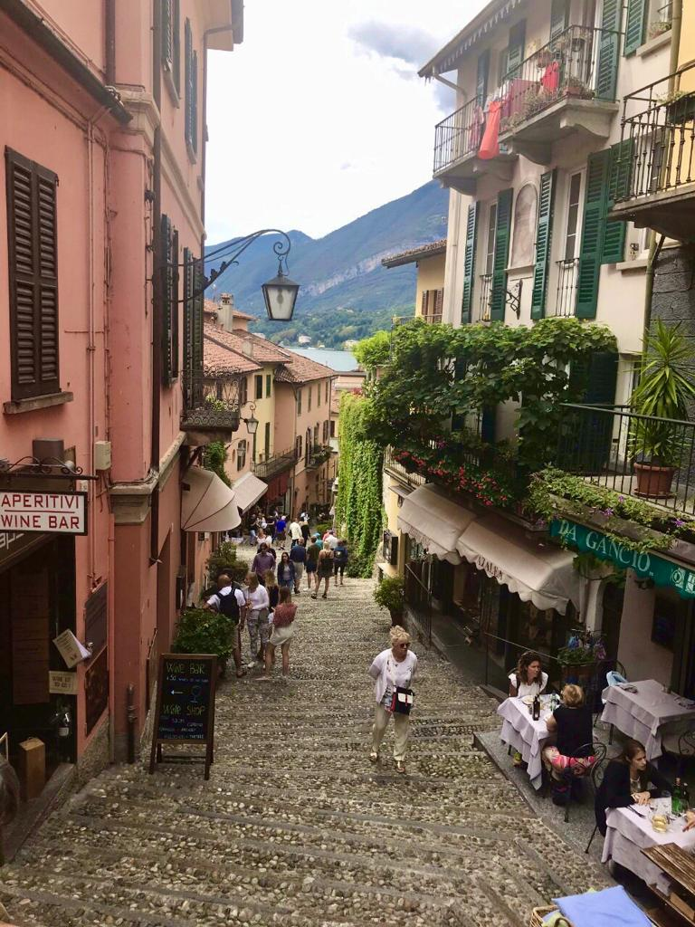 Calle de Bellagio